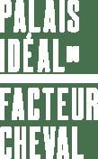 Logo du Palais Idéal du Facteur Cheval