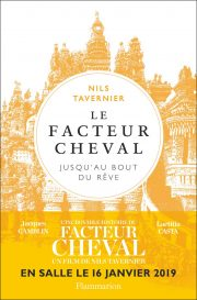 Le Facteur Cheval - Nils Tavernier