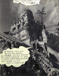 Tragic à la manière des Comics - André Breton