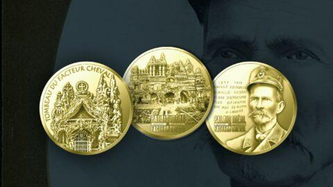 Médailles touristiques Monnaie de Paris